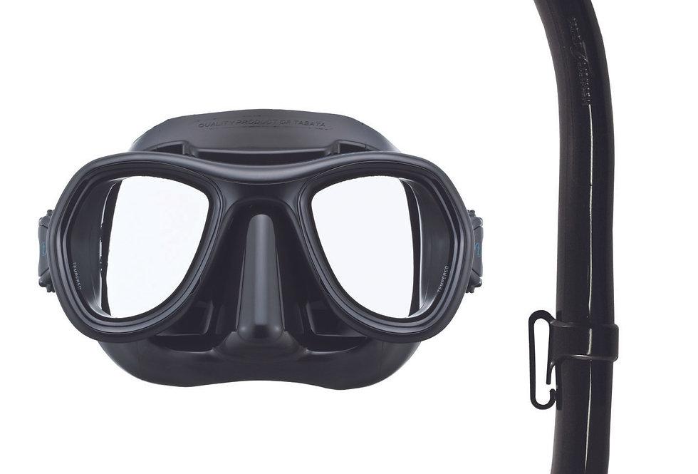 TUSA Panthas Freediving Mask & Snorkel Set - Adult