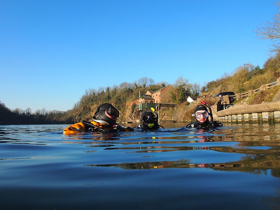 Teaching Teaching in Water