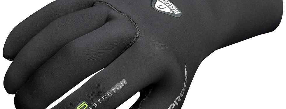 Waterproof G30 Gloves 2.5mm