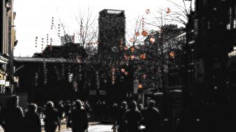 Photgraph Manchester