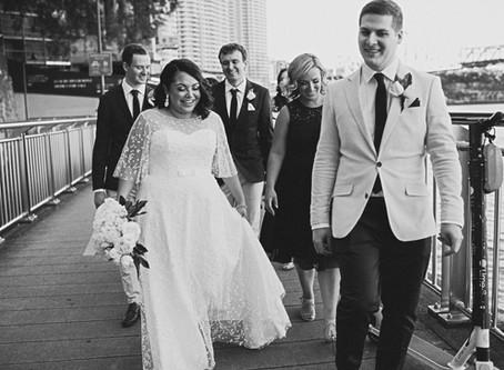 Real Wedding || Ruth + Miles