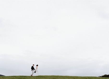 Real Wedding || Elise + Chris