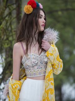 Chicory Skirt