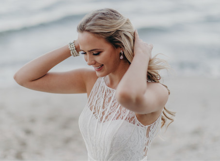 How to || The wedding dress guide for enhancing your body type