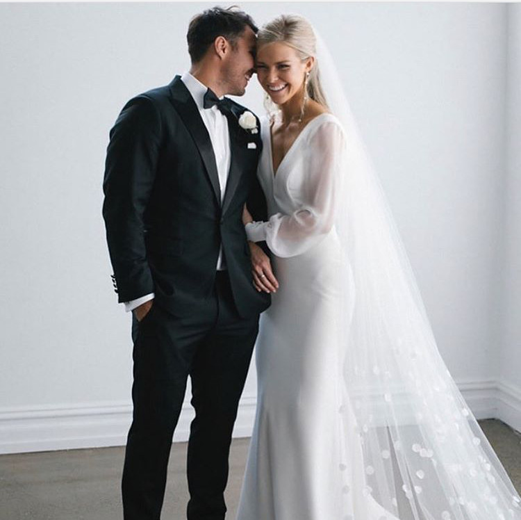 2a4747165a30c Wendy Makin is recognised as one of Australia's best bridal wear designers.  After more than 30 years designing for brides, her gowns have become known  for ...