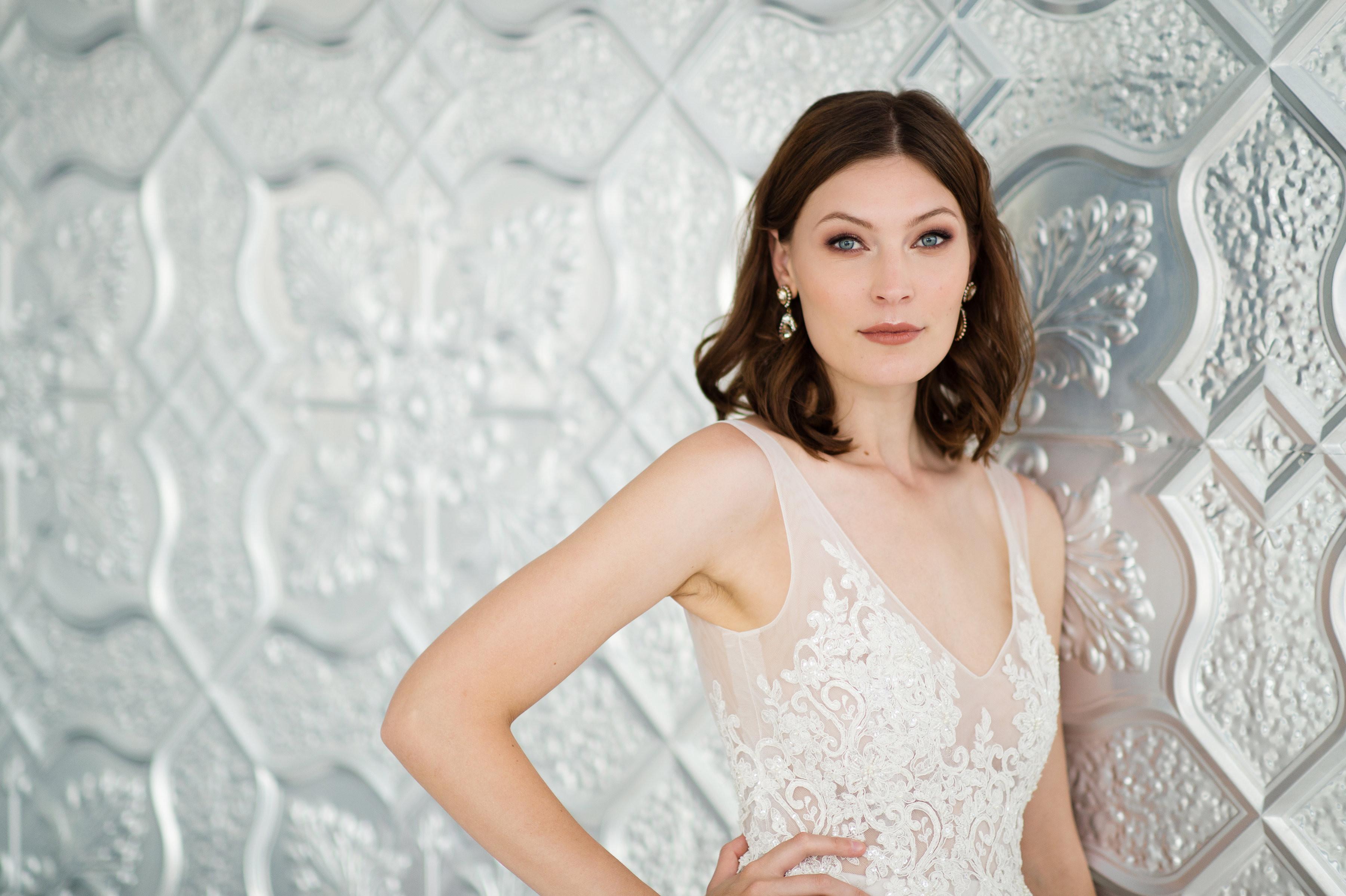 Wendy Makin Bridal Designs | Australian Wedding Dress Designer