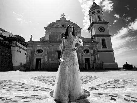 Destination // Amalfi Coast