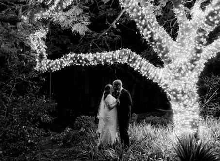 Real Wedding || Kate + Alex