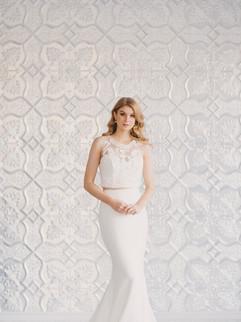 Wendy Makin Milan Skirt