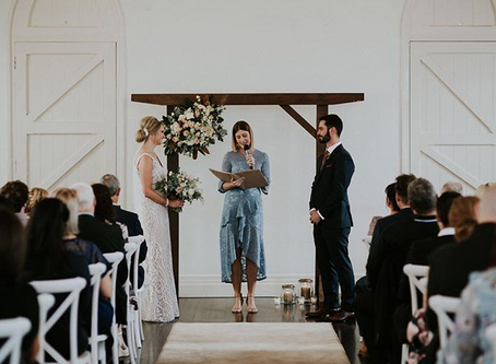 How to || Choosing your Celebrant