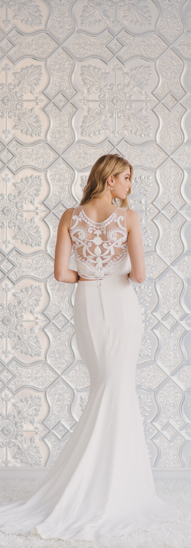 Mele Bodice/Milan Skirt
