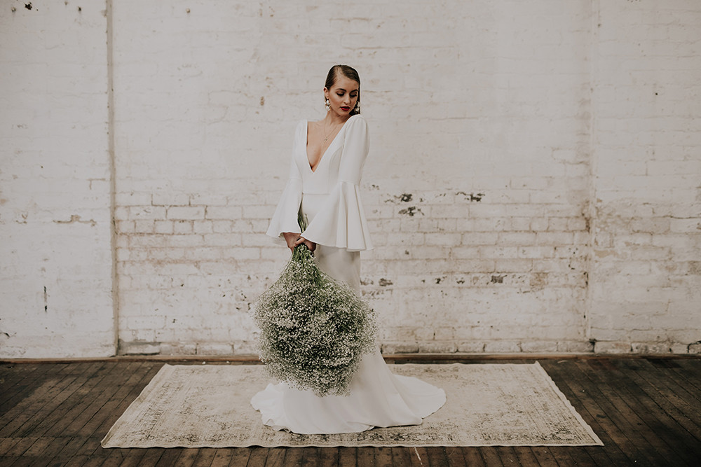 5f0553e3b9 Wendy Makin is recognised as one of Australia s best bridal wear designers.  After more than 30 years designing for brides