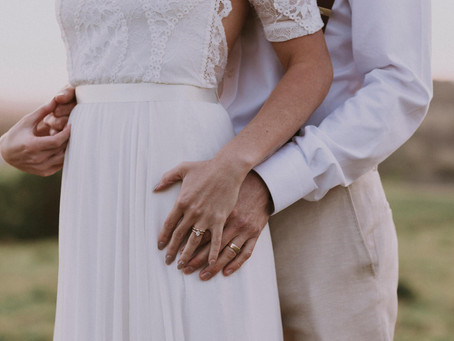 How To // What you need to know about choosing a wedding ring
