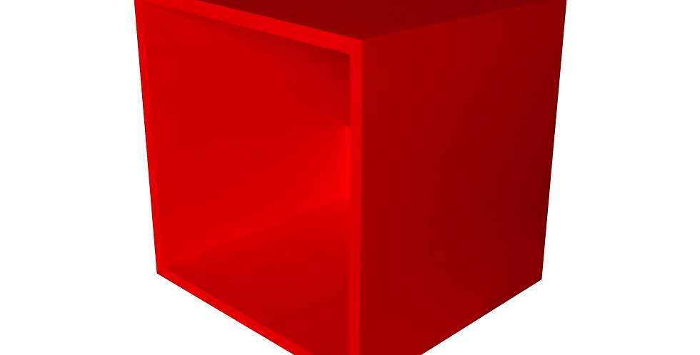 "12"" LP Blox Red"