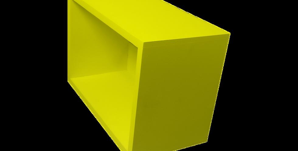 DVD Half Blox Yellow