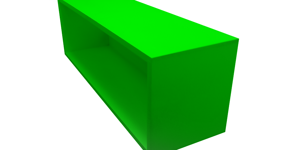 "7"" Singles Blox Green"