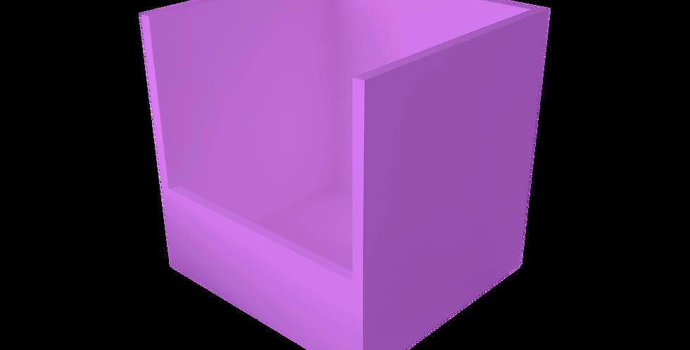 """12"""" LP Flick Blox Lilac"""