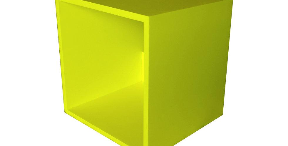 "12"" LP Blox Yellow"