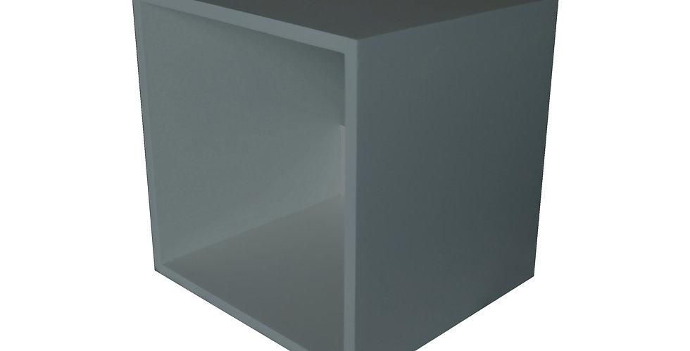 "12"" LP Blox Steel Grey"