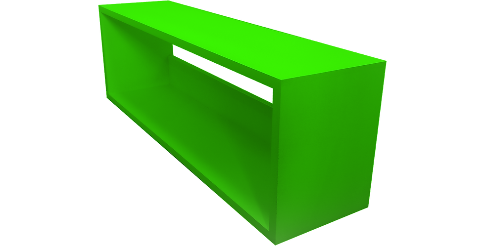 DVD Blox Green