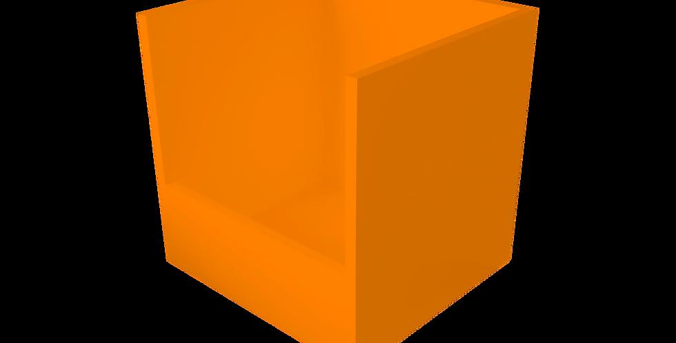 """12"""" LP Flick Blox Orange"""
