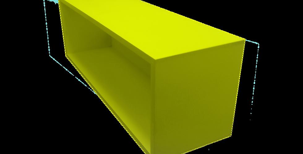 "7"" Singles Blox Yellow"