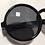 Thumbnail: Óculos de sol preto com preto brilhante