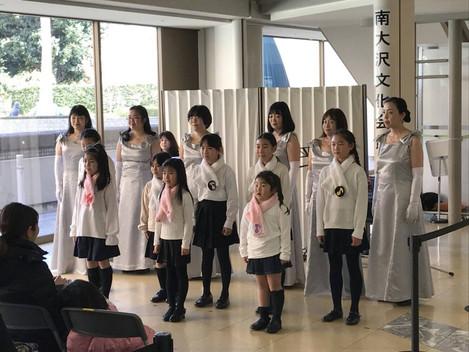 2月12日(月) ロビーコンサート