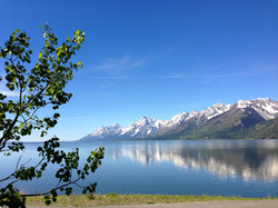 Jackson Lake, WY