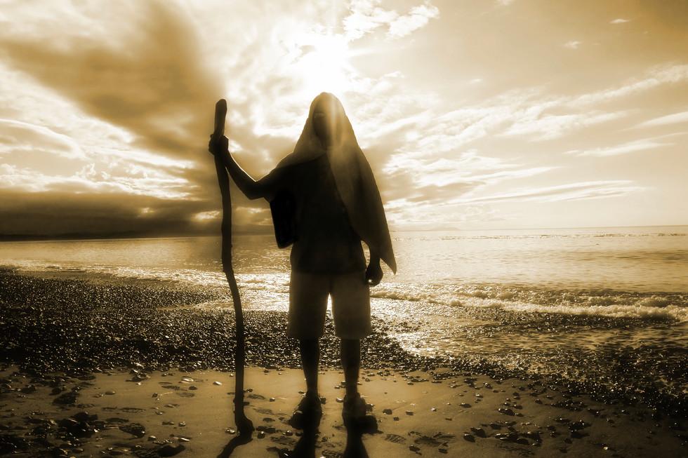 The Spirituality of Nomadic Life