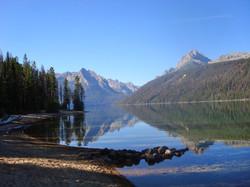 Redfish Lake, ID
