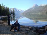 Redfish Lake, Idaho