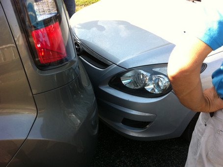 Не спешите расставаться с водительскими правами!