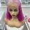 Thumbnail: M J B Full Lace Wig