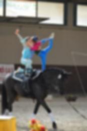 Pony Party I Pioppi Modena