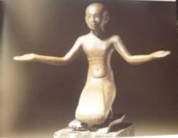 Egypte_Yoga_prêtre