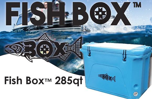 Fishbox 285