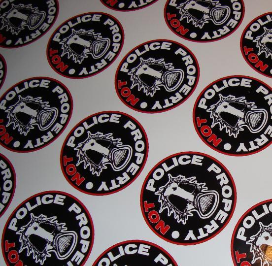 Ruwa Not police