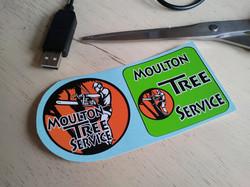Moulton Tree Service
