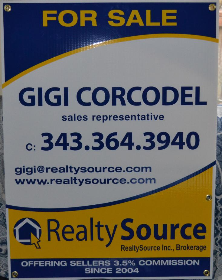 Realty Source sign