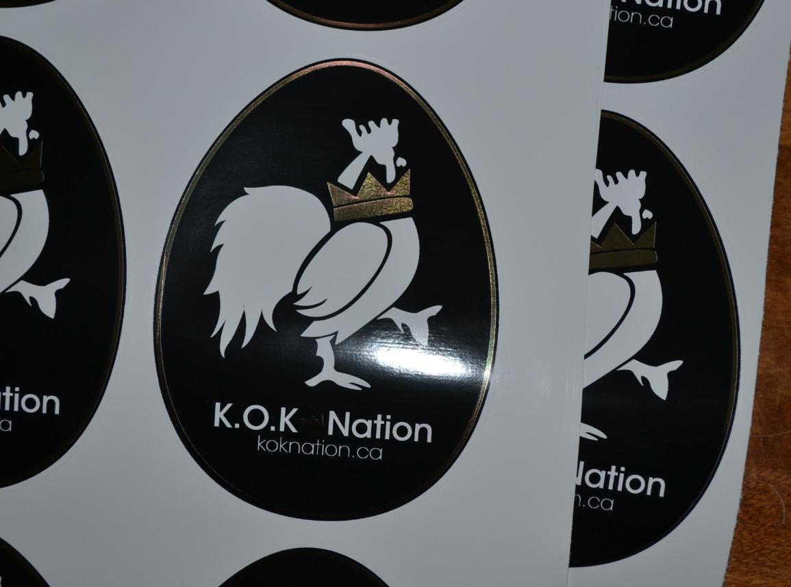 KOK Nation
