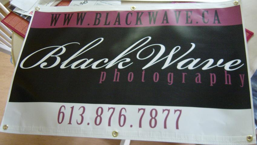 Photography banner