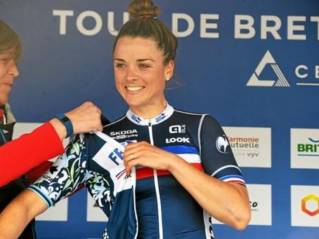 TELEGRAMME : Le Bretagne Ladies Tour reporté en octobre ?