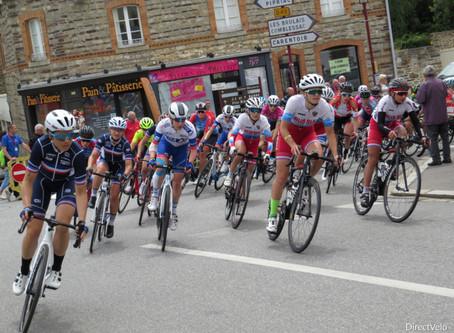 DirectVélo : Le Bretagne Ladies Tour devra partir plus tôt