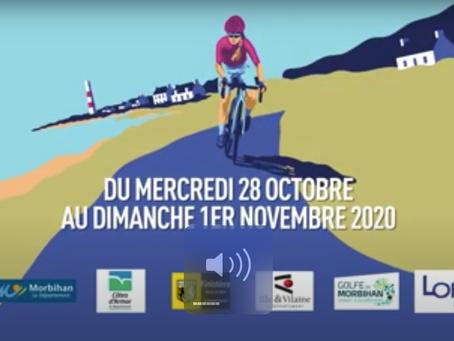 Présentation du Bretagne Ladies Tour 2020