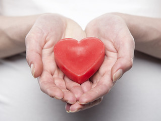 The Caregiver Gain: Your Caregiving Career's Hidden Health Benefits