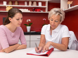 How to Build a Caregiver Resume That Will Stand Out To Employers