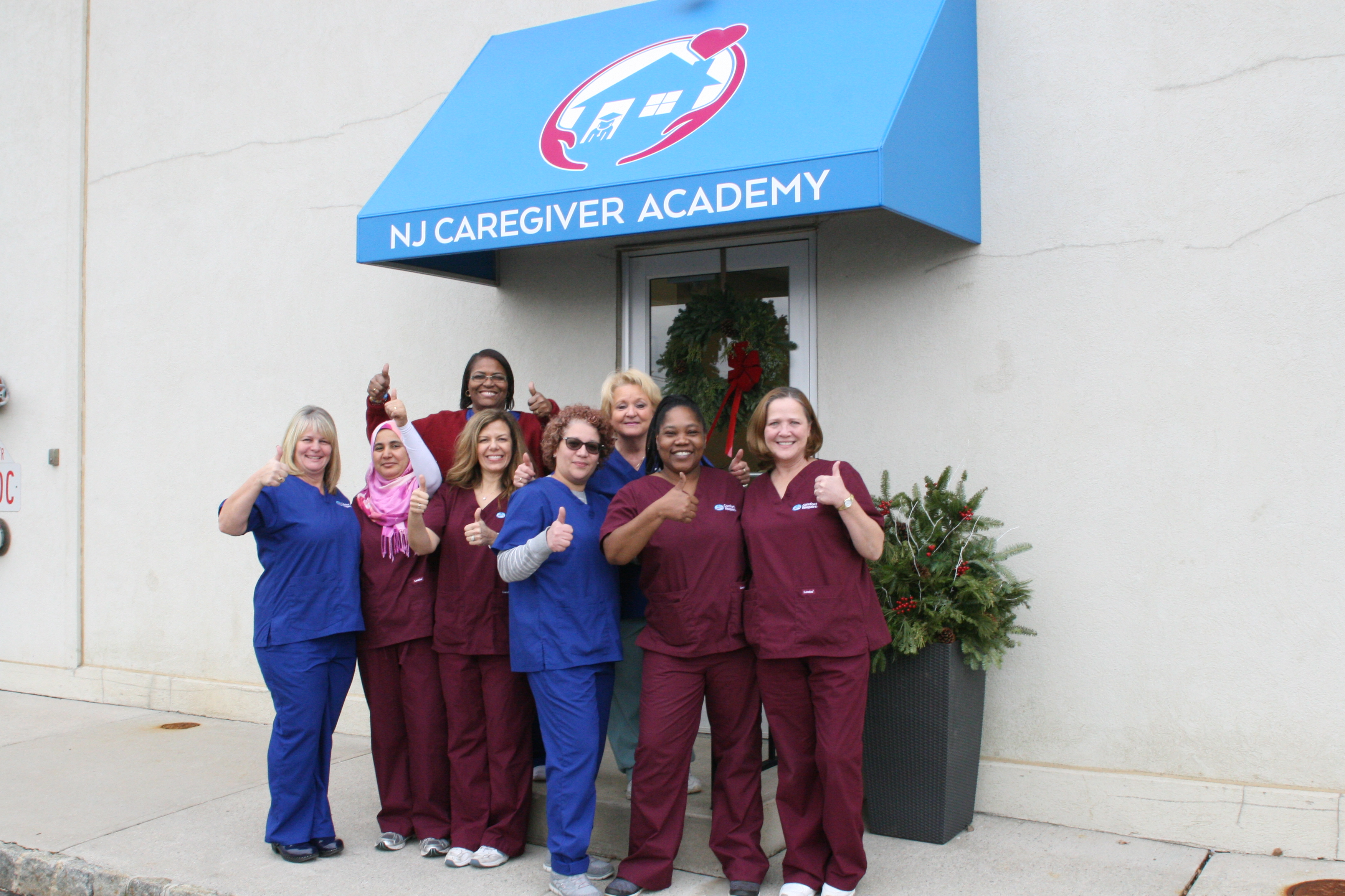 Certified Home Health Aide Class NJ