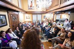 Israeli Women Founders Networking