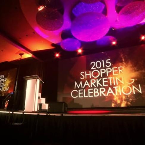 P2PI Shopper Marketing Expo Opening Video